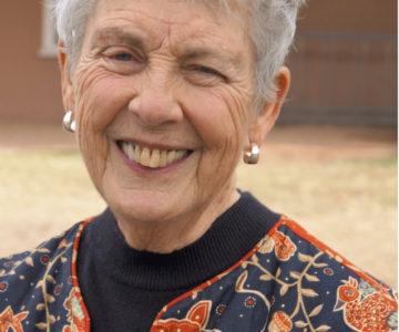 "Sonia Johnson Featured on PBS Show ""We'll Meet Again"" on 1.8.19"