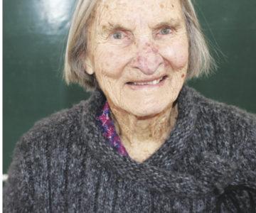Bernice Pomeroy: A Musical Treasure