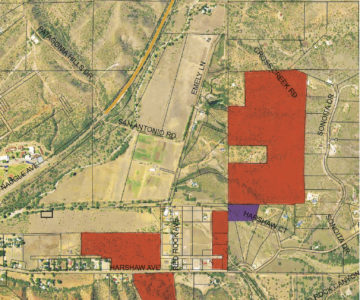 South32 Purchases Land in Patagonia