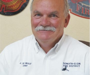 Fire Chiefs Unhappy With 911 System