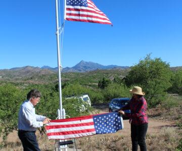 Honoring Veterans on Memorial Day