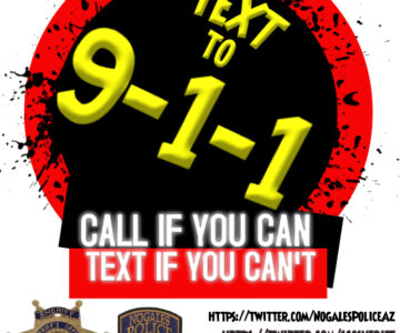 Text 9-1-1 to Start in SC County