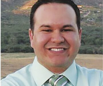 Justin Luna