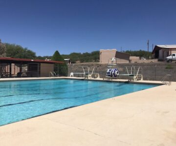 Town Pool Plans Moving Forward