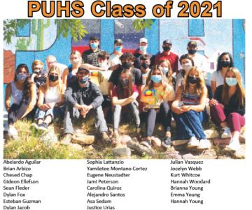 Showcasing Our Graduates